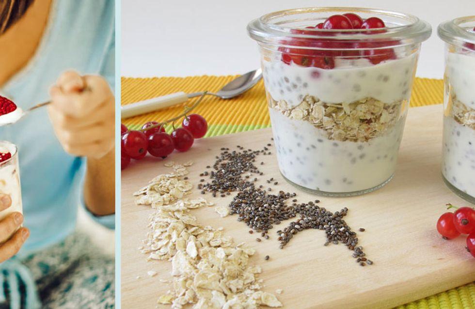 Troca-troca: 4 alimentos que podem substituir a chia