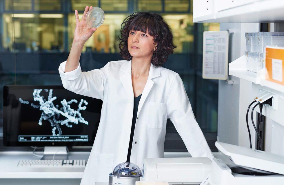 Portrait de chercheuse : Emmanuelle Charpentier et sa révolution de la génétique (Vidéo)