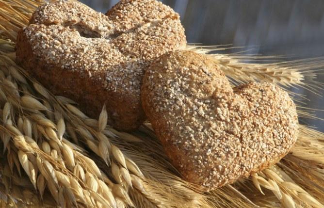Brot, Brötchen, Baguette, Croissants