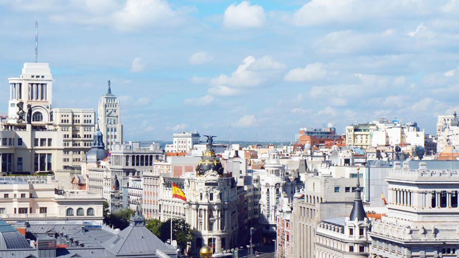 Madrid zu Fuß: Die besten Tipps für einen Städtetrip in die spanische Hauptstadt