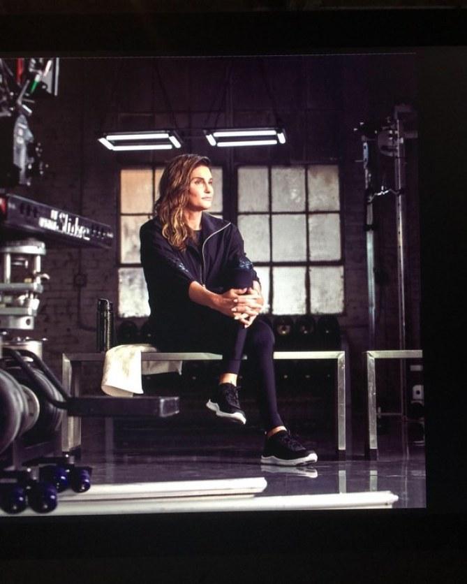Caitlyn Jenner devient la nouvelle égérie H&M