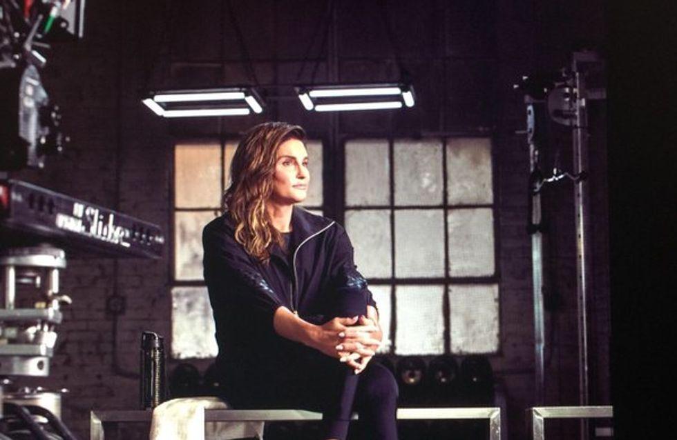Caitlyn Jenner est la nouvelle égérie H&M