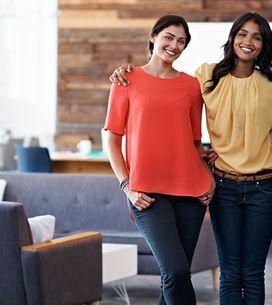 4 razões pelas quais você deveria criar laços com suas colegas de trabalho