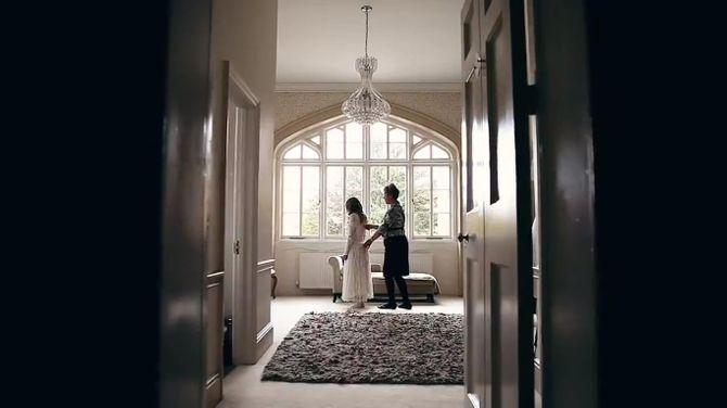 La campagne choc de l'UNICEF contre les mariages précoces (Vidéo)
