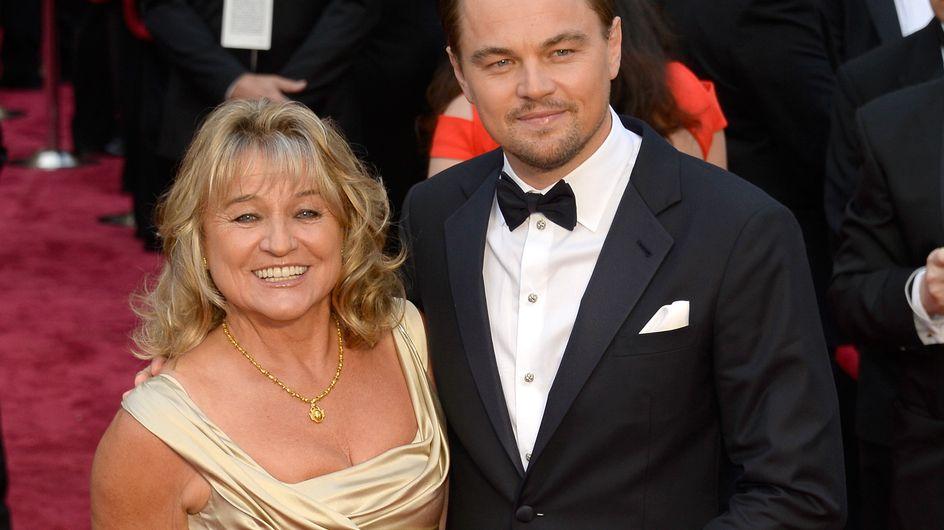 Une vieille photo de la maman de Leonardo DiCaprio déchaîne les commentaires sexistes et féministes
