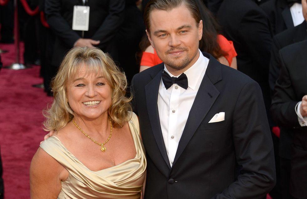 Una vecchia foto della mamma di DiCaprio scatena migliaia di commenti sessisti e femministi