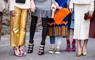 Colores de moda primavera-verano 2016