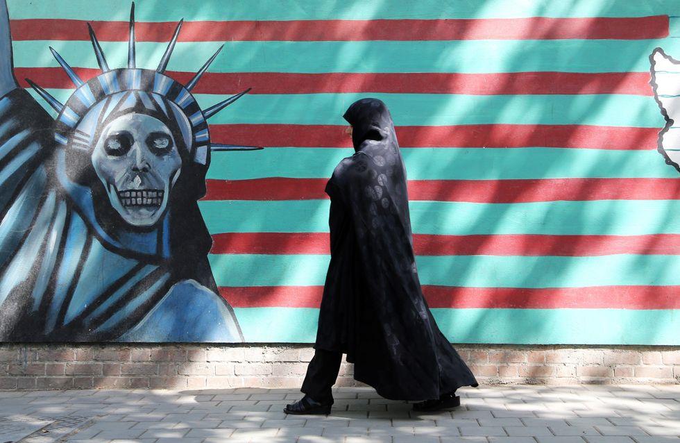 Le top 15 des lois les plus absurdes imposées aux Iraniennes