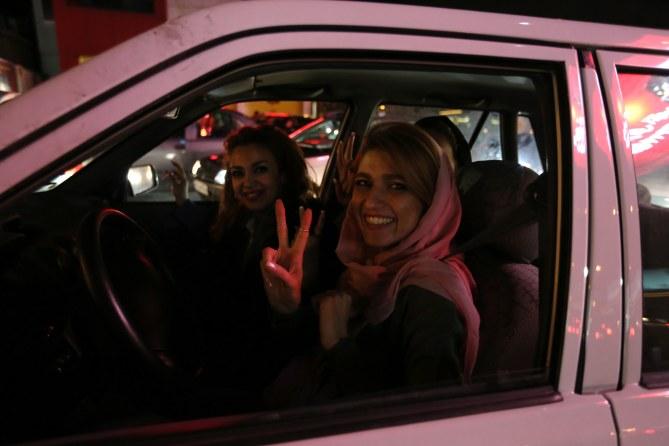 Les interdictions absurdes imposées aux femmes en Iran