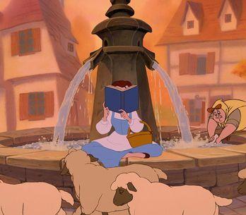 Test: ¿sabrías decir qué película de Disney es con solo un fotograma?