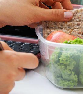 7 dicas saudáveis para colocar em prática no escritório