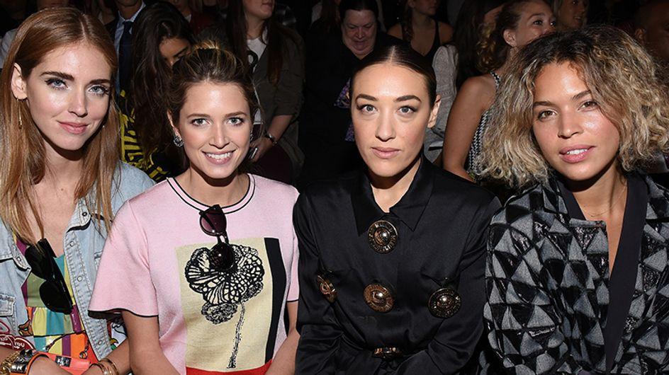As 20 blogueiras de moda e estilo mais influentes do mundo, de acordo com o Fashionista