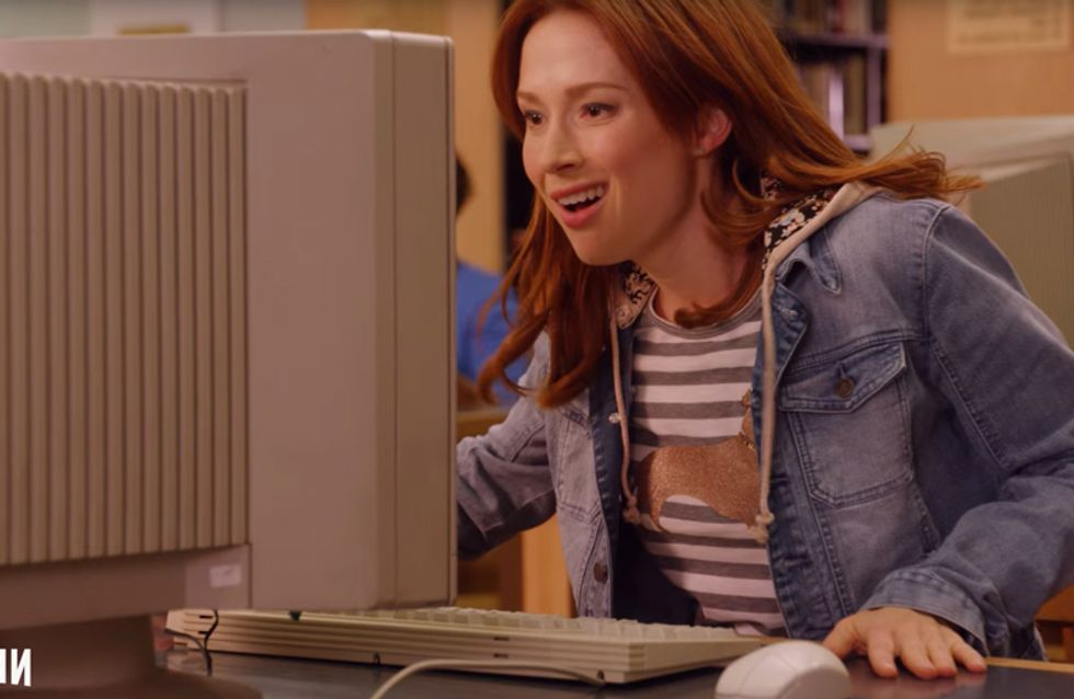 WATCH: The Full Trailer For Unbreakable Kimmy Schmidt Season Two Is Here