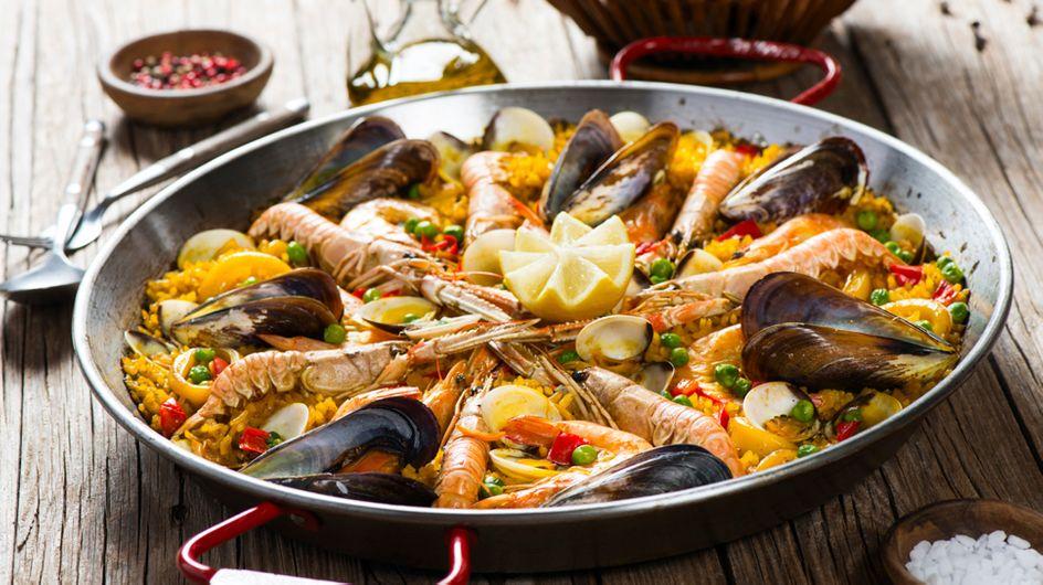 Paraíso de foodies: 15 destinos españoles para chuparte los dedos