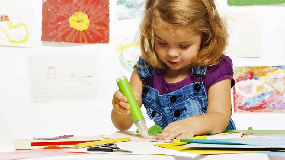 Für Groß & Klein: Die schönsten Ideen zum Basteln mit Kindern