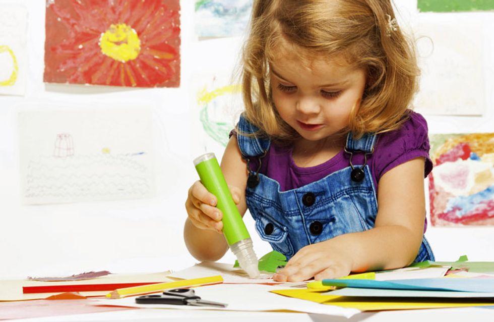 Die Schönsten Ideen Zum Basteln Mit Kindern