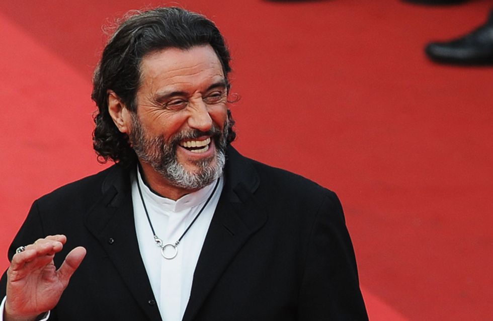 Ian McShane Is Dropping All The Game Of Thrones Spoilers And He Doesn't Even Care