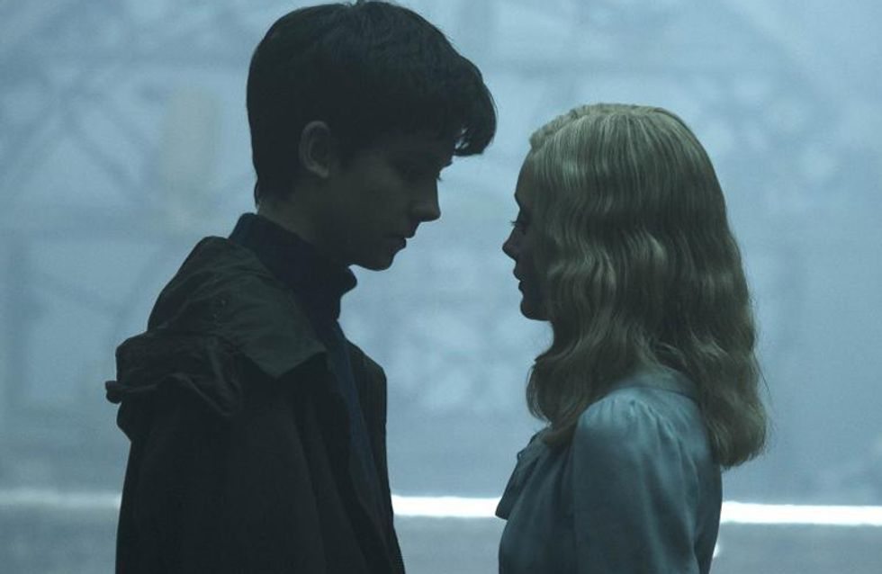 WATCH: The Trailer For Miss Peregrine's Home For Peculiar Children Is Here And Looks Amazing