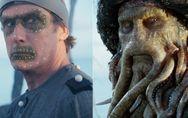 Antes y después de los efectos especiales: ¡desvelado el misterio de las películ