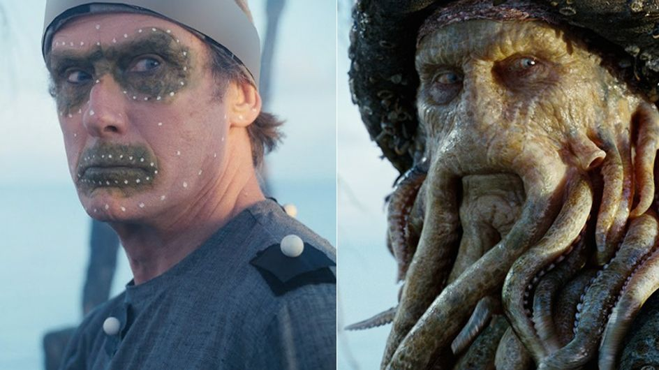Antes y después de los efectos especiales: ¡desvelado el misterio de las películas y series de ficción!