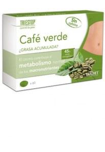 Triestop Café Verde