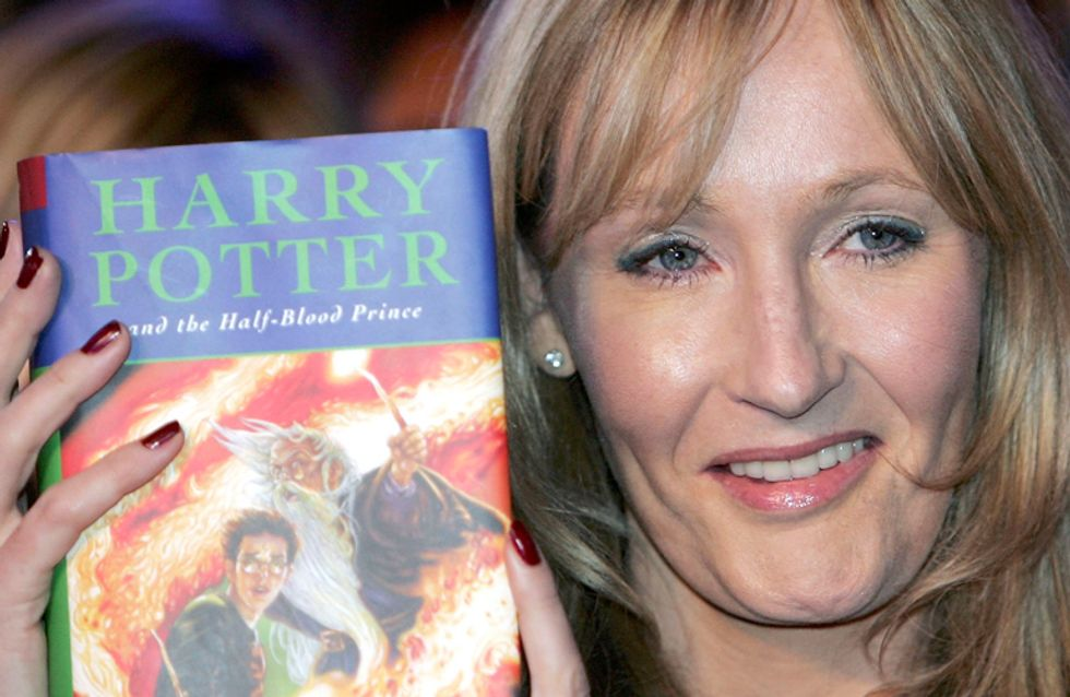 A Grieving Mother Wrote To JK Rowling Thanking Her For Helping Her Daughter, And You Have To Read The Letter