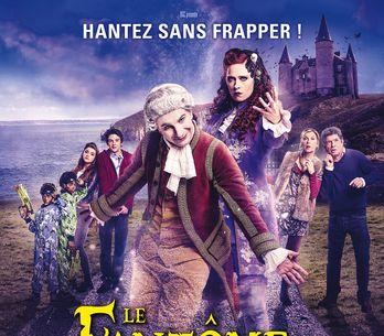 Le Fantôme de Canterville, une comédie à savourer en famille (Critique)