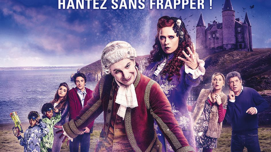 """""""Le Fantôme de Canterville"""", une comédie à savourer en famille (Critique)"""