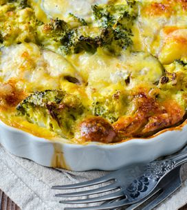 10 recetas saludables ideales para una hater de las verduras