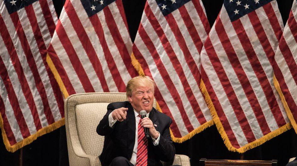 Quand Donald Trump parle des femmes, ça fait vraiment très mal (Vidéo)