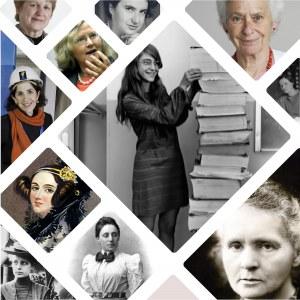 Ces femmes qui ont fait avancer la science