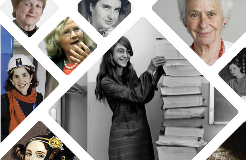 Ces femmes qui ont fait avancer la science et le monde grâce à leurs découvertes