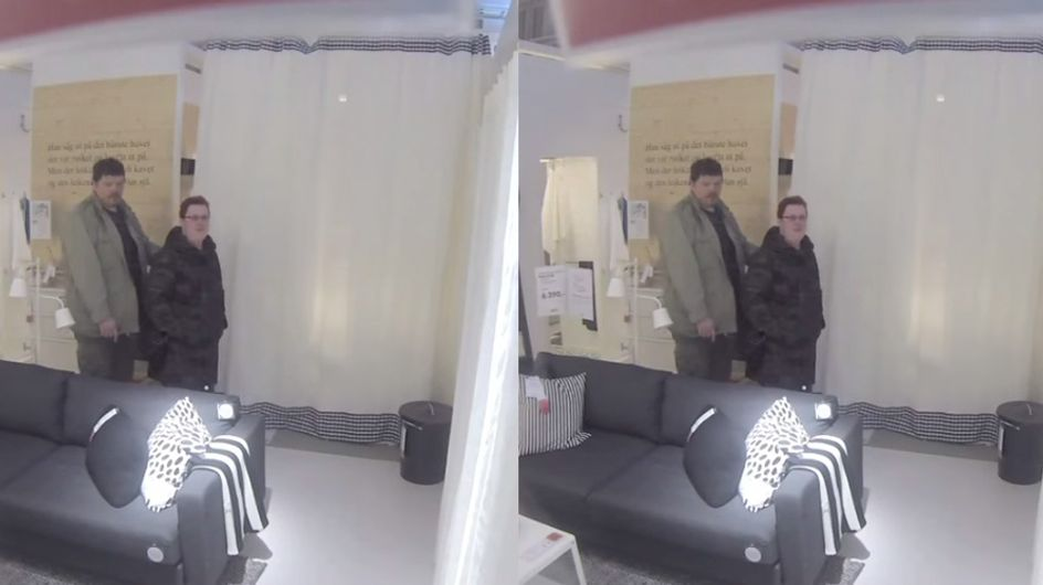 This Brilliant IKEA Prank Could Happen To Any Of Us