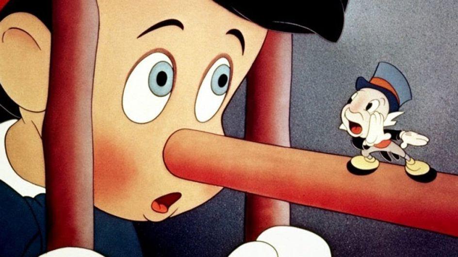 10 mentiras que no podemos dejar de decir en nuestro día a día