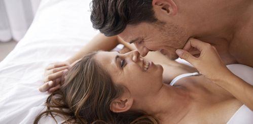 Sex nach wochenfluss