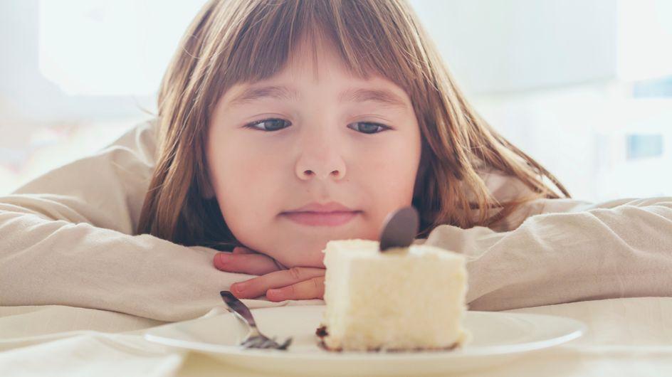 ¿Cómo detectar si mi hijo sufre anorexia?