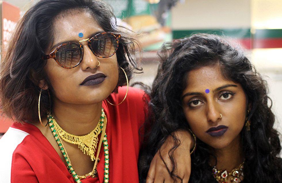 #UnfairAndLovely, le hashtag qui invite les femmes à aimer leur peau mate