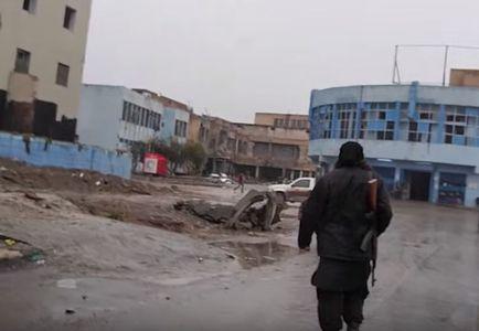 Raqqa au quotidien
