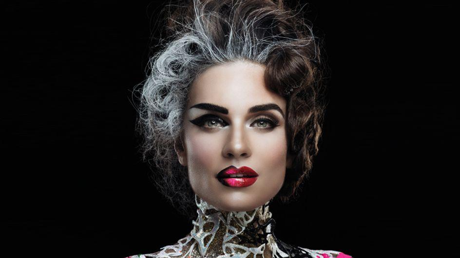 Kryolan llega a Madrid: el maquillaje de los profesionales a tu alcance