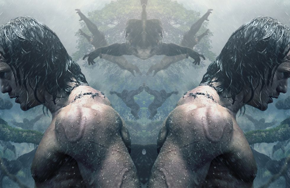 WATCH: The Full Trailer For The Legend Of Tarzan Is Here And You Should Prepare Yourself