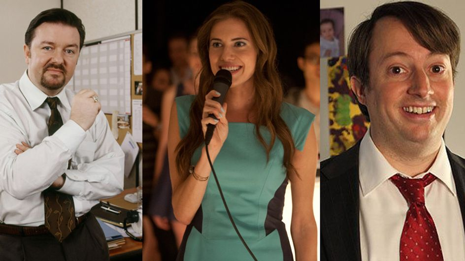 The Definitive Ranking Of Television's Most Cringeworthy Characters