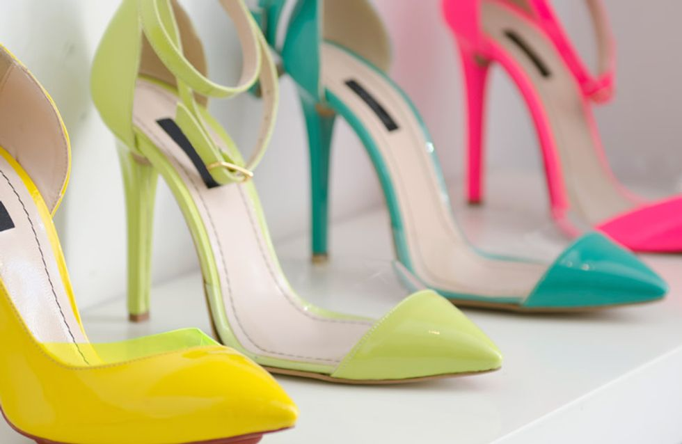 Do lado de fora: por que tirar os sapatos em casa é uma boa ideia?