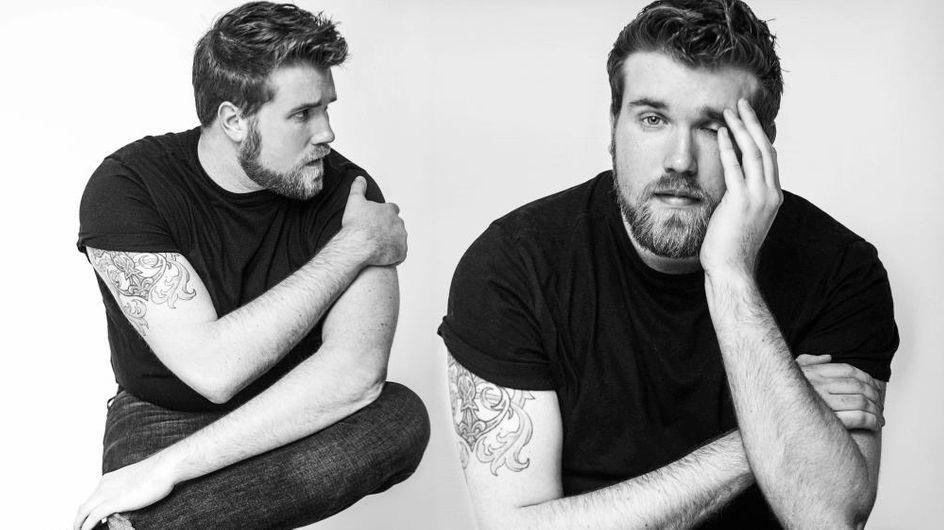Tutte pazze per Zach Miko, il modello curvy che fa girare la testa all'America