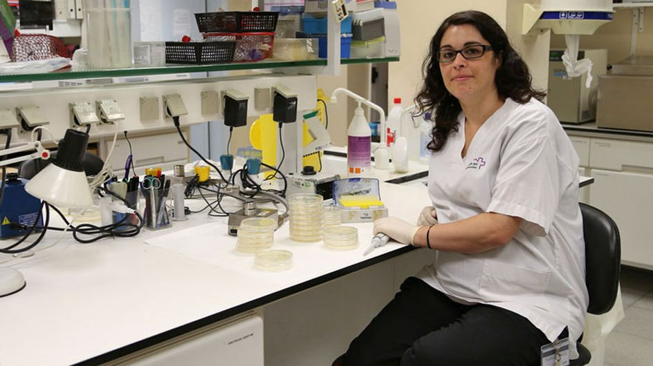 Mª José Buzón, la científica española que trabaja para encontrar una cura contra el sida