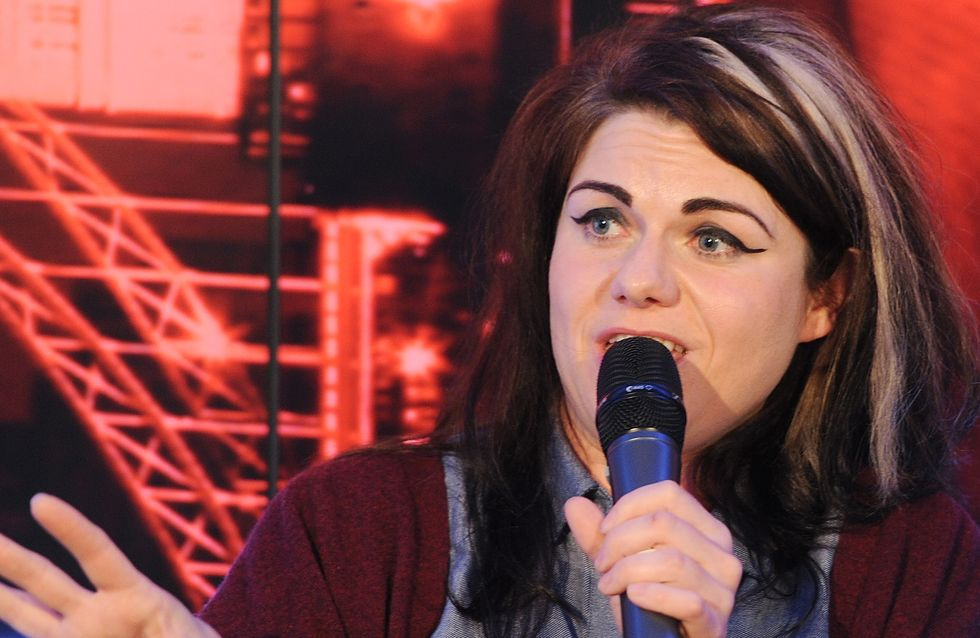 Caitlin Moran Wrote An Open Letter To The Troubled Young Girls She Meets At Book Signings