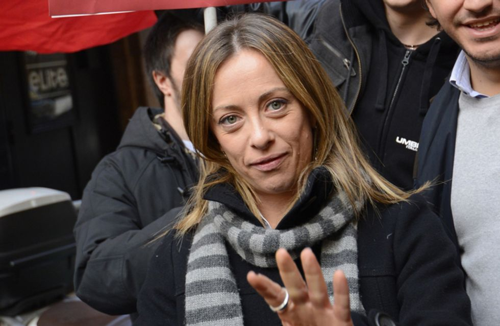 Maire ou mère : Une femme politique enceinte victime de commentaires sexistes en Italie