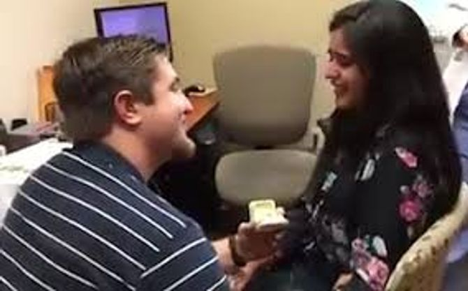 Andrea Diaz entend pour la première son petit ami