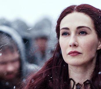 Une actrice de Game Of Thrones annonce sa grossesse de la plus drôle des manière