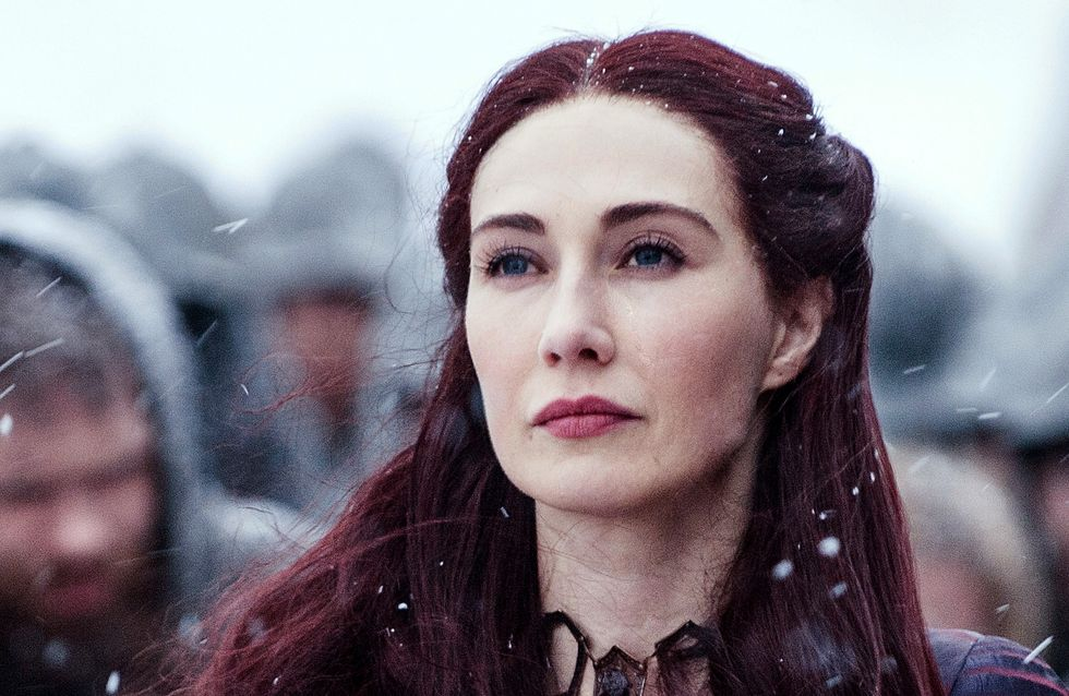 Une actrice de Game Of Thrones annonce sa grossesse de la plus drôle des manières