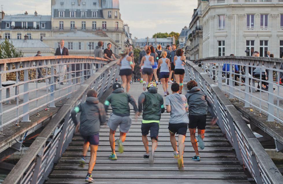 Avec Conqueryourday, remettez le challenge sportif au cœur des villes